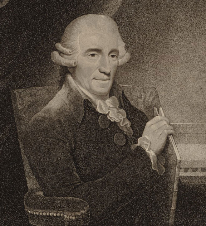 Thomas Hardy, Franz Joseph Haydn © Gallica BnF