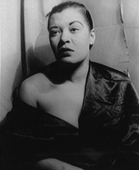 Billie Holiday, 1949 © Carl Van Vechten (photo) - Library of Congress