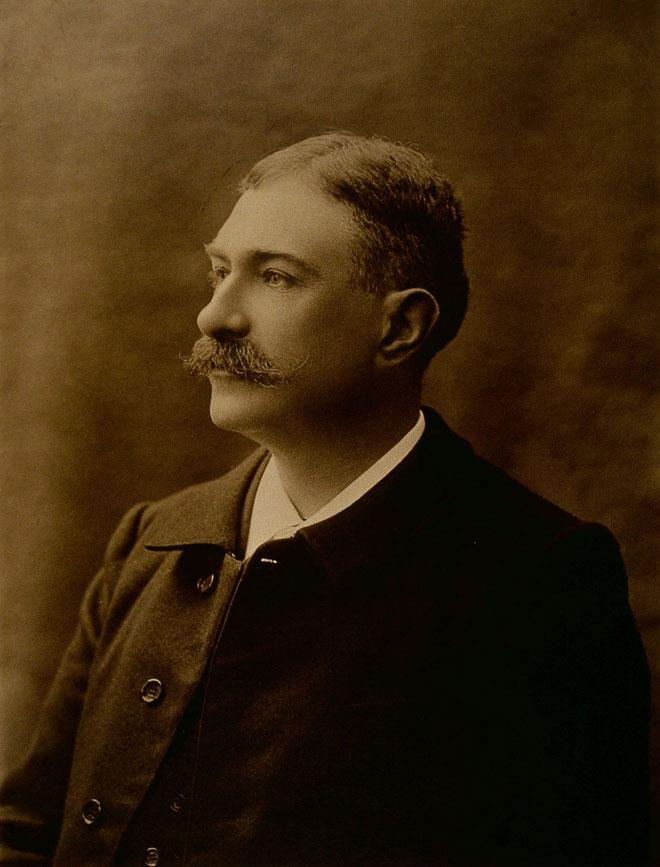 Moreau Frères, Portrait de Jules Massenet © Philharmonie de Paris, J.-M. Anglès