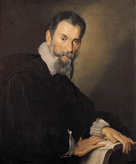 Portrait de Monteverdi, par Bernardo Strozzi, 1640 © Tyrolean State Museum Ferdinandeum, Autriche