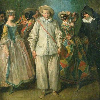 Carnaval de Robert Schumann |