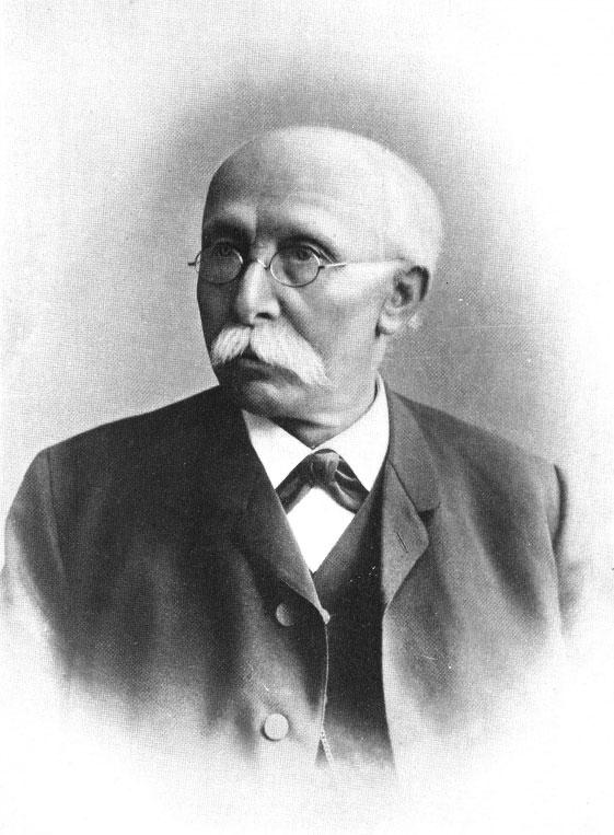Franz Strauss, père de Richard Strauss© Österreichische Nationalbibliothek (ÖNB)