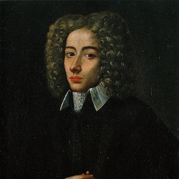 Portrait de Giovanni Battista Pergolesi. Source : Conservatoire San Pietro a Majella de Naples