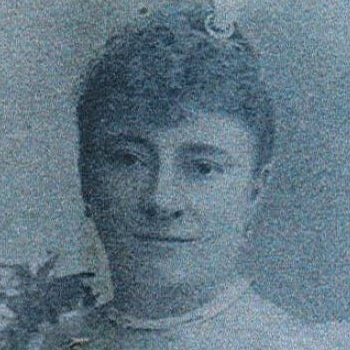 Marthe Joséphine Besson, épouse Fontaine (vers 1853 -  1908), © Musée de la musique - Archives Besson