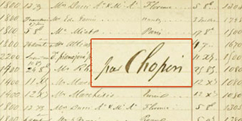 Archives Pleyel numérisées