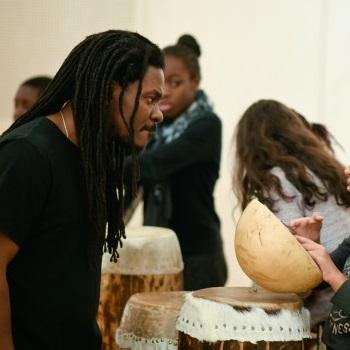 Musiques et cultures africaines