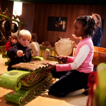 Atelier de pratique pour enfants