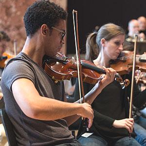 Académie musicale de Blois 2010 © Patrice Vanneufville