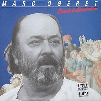Marc Ogeret chante la Révolution
