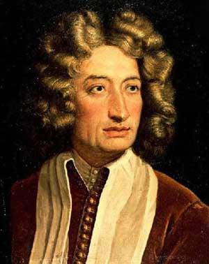 Arcangelo Corelli vers 1690
