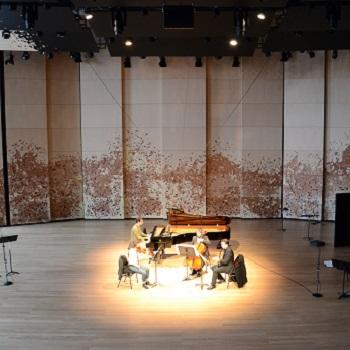 Cité de la musique-Philharmonie de Paris © Charles D'Hérouville