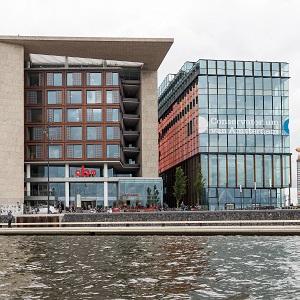 Conservatoire d'Amsterdam