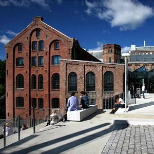 Oslo national academy of the arts - Academy of Opera