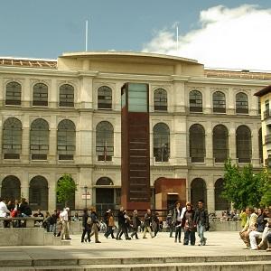 Real Conservatorio Superior de Música de Madrid