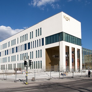 Royal College of Music, Stockholm