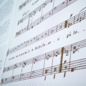 Zoom sur une œuvre (Monteverdi)-Cité de la Musique