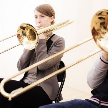 Atelier cuivres-Cité de la musique-Philharmonie de Paris