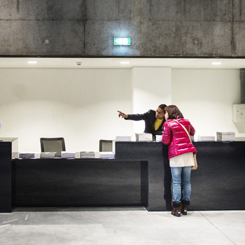 Portes ouvertes - Cité de la musique-Philharmonie de Paris