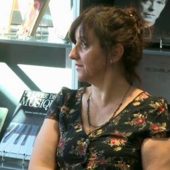 Isabel Dacheux