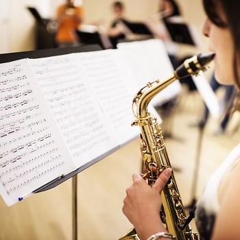 Atelier violon en famille - Cité de la musique-Philharmonie de Paris