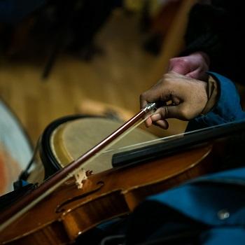 Cité de la musique, atelier public handicapé 2020