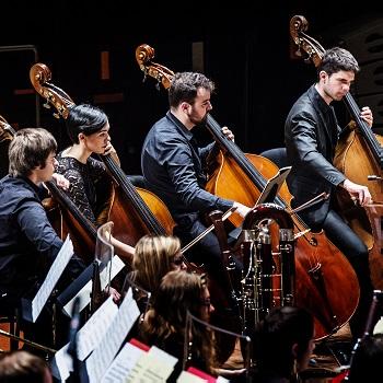 Cité de la musique-Philharmonie de Paris © William Beaucardet
