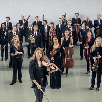 Orchestre de chambre de Paris-Cité de la musique-Philharmonie de Paris © Jean-Baptiste Millot