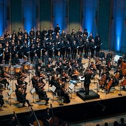Pierre Henry La Dixième Symphonie - Hommage à Beethoven Création de la version symphonique
