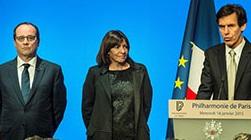 Inauguration Philharmonie de Paris - William-Beaucardet