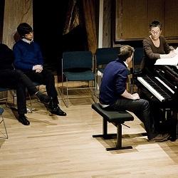 Atelier musical, Cité de la musique - Philharmonie de Paris@Pierre-Emmanuel Rastoin