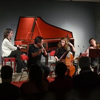Cité de la musique, Nuit du Rossignol 2019