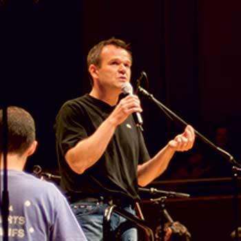 Concert éducatif