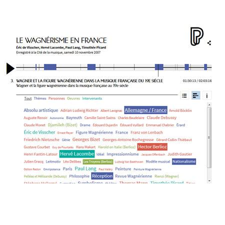Conférence en ligne : le Wagnérisme en France