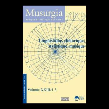 Musurgia
