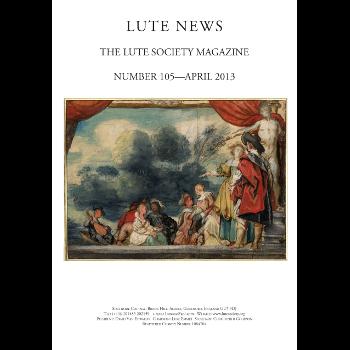 Lute news
