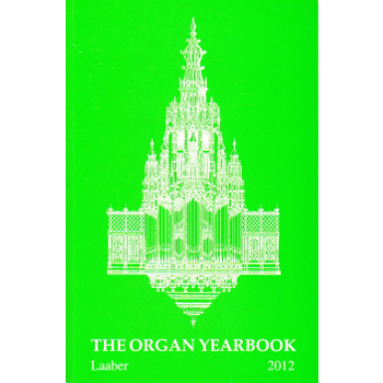 Organ yearbook