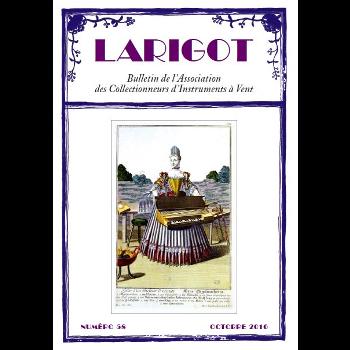Larigot (instr. à vent)