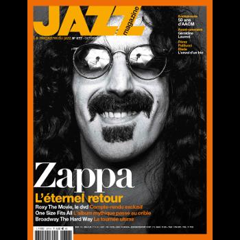 Jazz Magazine / Jazzman