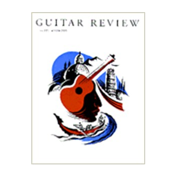 Guitar review