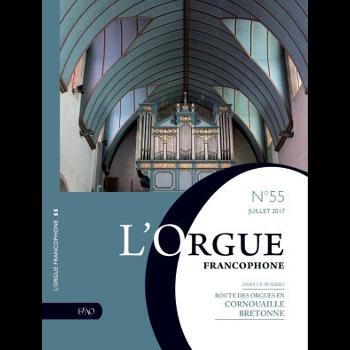 Orgue francophone (L