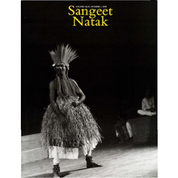 Sangeet Natak