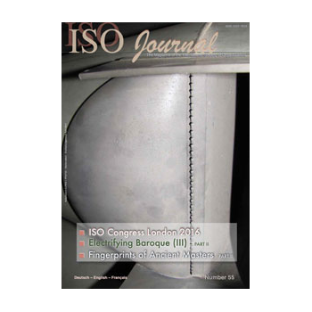 ISO journal (intern. Society organbuilders)