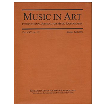 Music in art