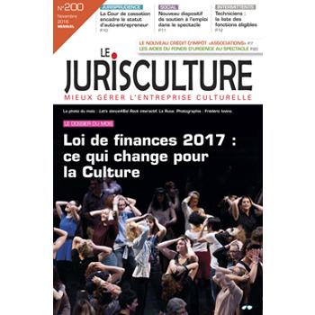 Jurisculture
