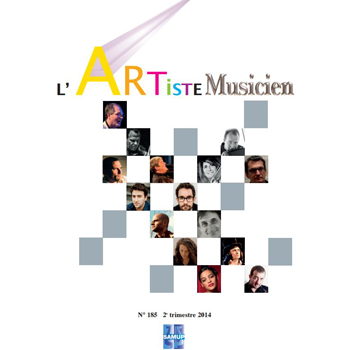 Artiste musicien