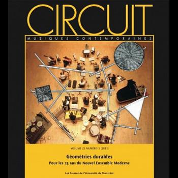 Circuit - Musiques contemporaines