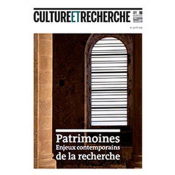 Culture et Recherche