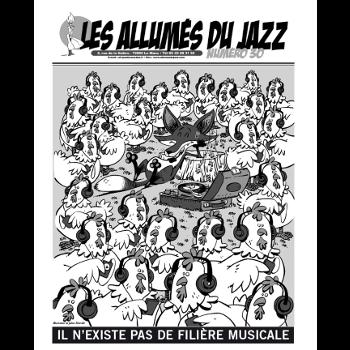 Allumés du jazz (Les)