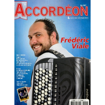 Accordéon et accordéonistes