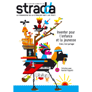 Stradda (création hors les murs)